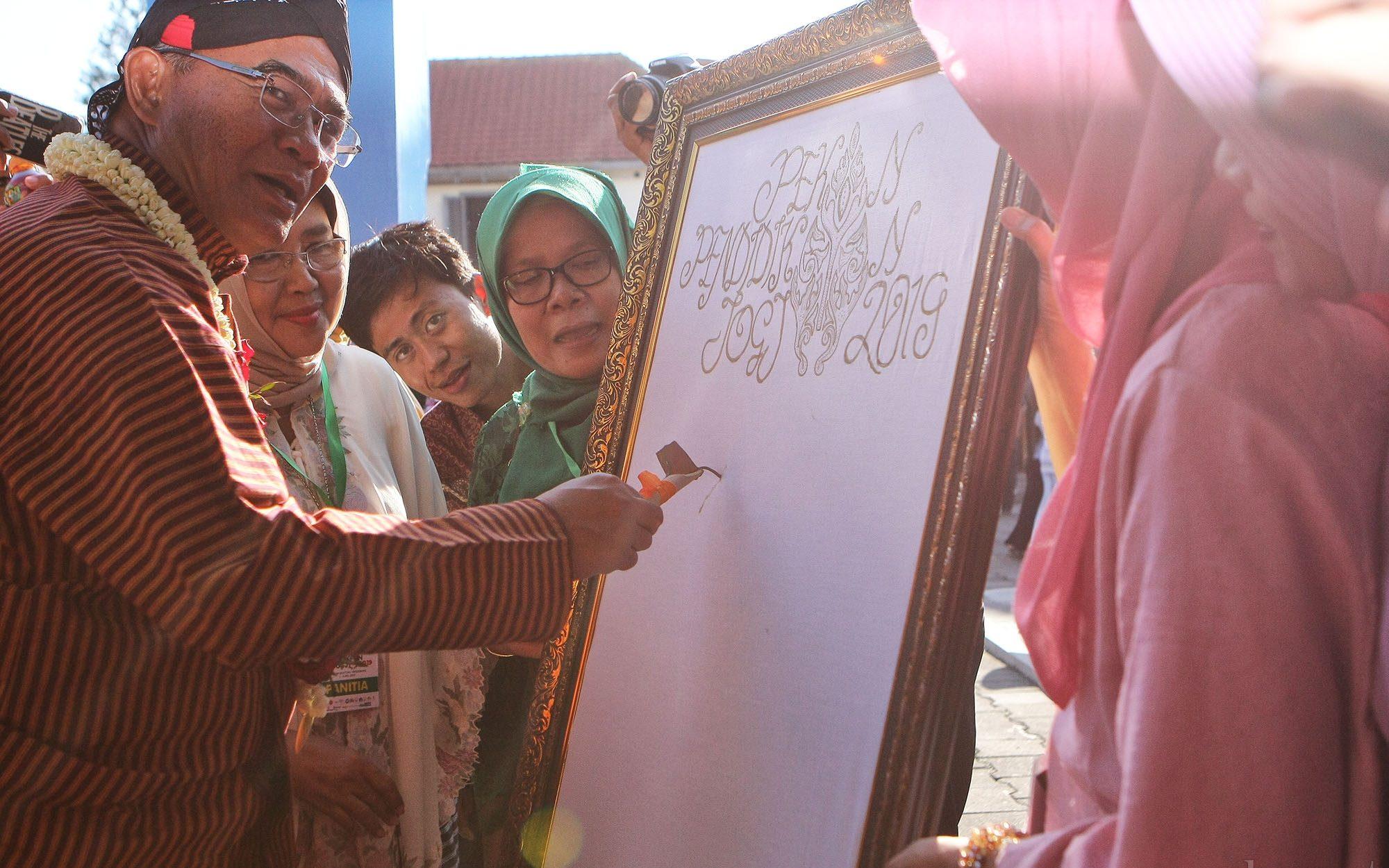 Mendikbud Sebut Budaya Indonesia, Penangkal Pengaruh Ideologi Dari Luar