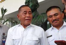 Besok Serahkan Jabatan Menhan ke Prabowo, Ryamizard: Dia Calon Presiden