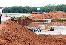 Rumah Penusuk Wiranto Digusur Proyek Tol Jokowi di Medan