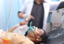 Wiranto Jadi Korban Penusukan di Pandeglang Banten