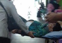 Begini Kronologi Wiranto Ditusuk Oleh Pria Di Pandeglang