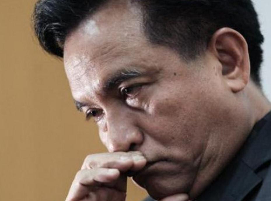 Tak Masuk Kabinet Jokowi-Ma'ruf, Begini Kata Yusril