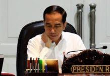 Presiden Jokowi Minta Maaf Pejabat Eselon III dan IV Diganti Robot