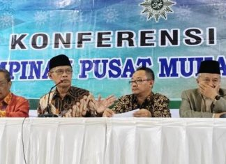 Muhammadiyah Minta Pemerintah Indonesia Bersikap Tegas Soal Muslim Uighur
