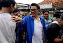 Eko Patrio Sambangi Korban Banjir Jakarta, Begini Kata Warga