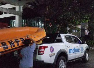 Jakarta Dikepung Banjir, Muhammadiyah Kerahkan Kekuatan Penuh