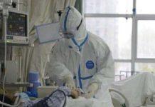 Korban Tewas Akibat Virus Corona Bertambah Jadi 902 Orang