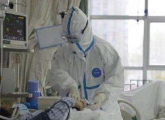 Cina Tuding Militer AS Selundupkan Virus Corona ke Wuhan