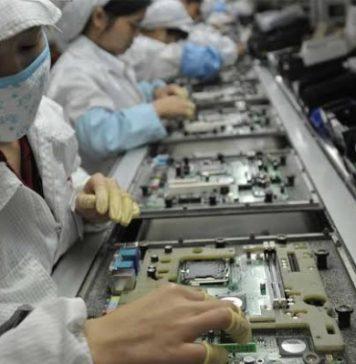 Wabah Virus Korona Ancam Target Produksi Apple