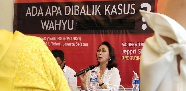 Pengamat Sebut Tim Hukum PDIP Bertamu Ke Dewas KPK Tidak Etis