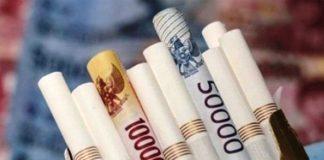 BPS Ungkap Kenaikan Harga Rokok Curi Start