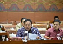 Tabrak Dua UU, DPR Minta Mendag Cabut Permendag Ini