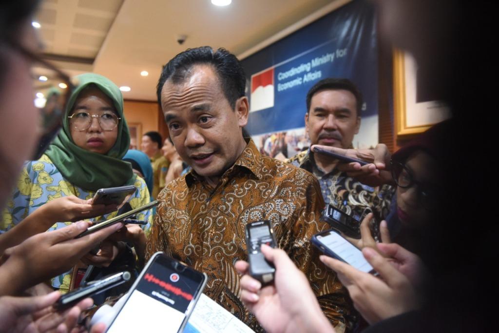 Rampung, Draf Omnibus Law Akan Diserahkan ke Presiden Senin Besok