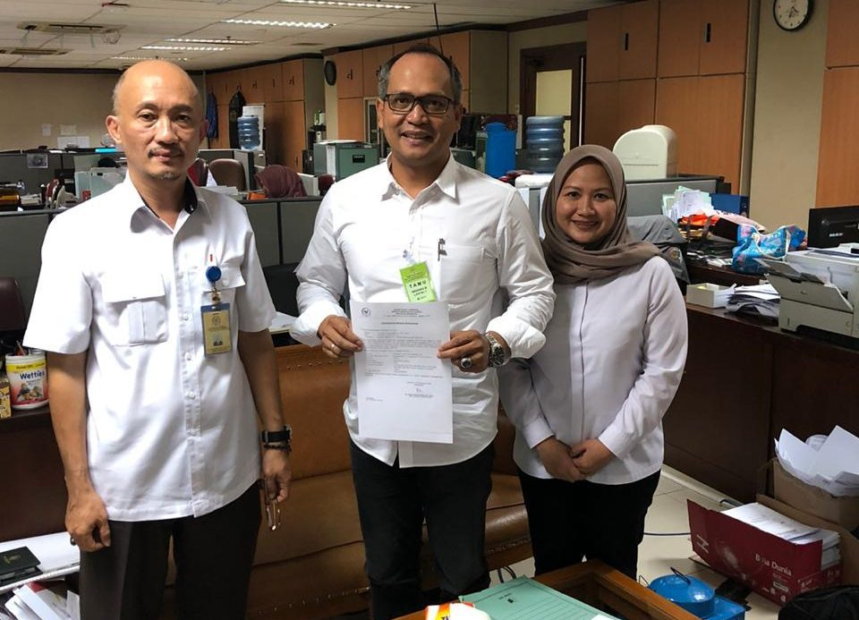 Buntut Rekomendasi Provokatif, AWK Resmi Dilaporkan Ke Badan Kehormatan DPD RI