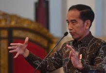 Presiden Optimistis Perekonomian Nasional Di 2021 Akan Bangkit