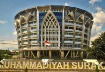 Enam Perguruan Tinggi Muhammadiyah Duduki 20 Besar PTS Terbaik se Indonesia