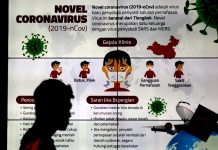 Korban Terus Meningkat, Hampir 500 Orang Meninggal Akibat Virus Korona