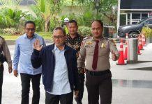 Korupsi Alih Fungsi Hutan, Zulkifli Hasan Akhirnya Penuhi Panggilan KPK