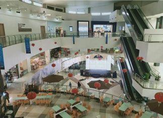 Gara-gara Virus Corona: Mal Sepi, Rupiah Ambruk, Jakarta Diprediksi Hadapi Darurat Ekonomi