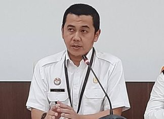 Imigrasi Akui Izinkan 49 TKA China Masuk ke Kendari