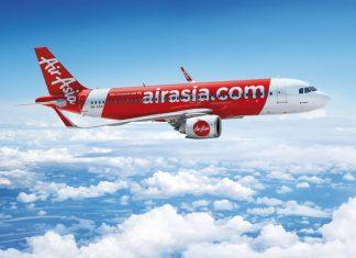 Dampak Covid-19, Gaji Staf AirAsia Dipotong Hingga 75 Persen