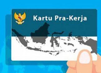 Ini Jalur Pendaftaran Program Kartu Prakerja Via Offline