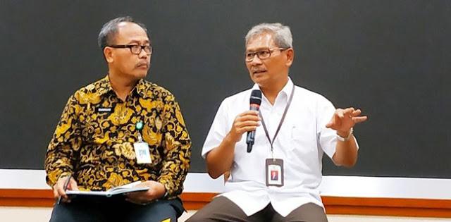 Begini Penjelasan Jubir Achmad Yurianto, Kenapa 3 Hari Ini Terjadi Lonjakan Covid-19