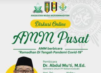 Diharapkan Tetap Berbuat untuk Umat, Muhammadiyah: Puasa Ramadhan di Tengah Wabah Covid-19 Ujian Keimanan