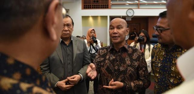 Banggar DPR Setujui BI Cetak Uang Rp600 Triliun demi Penyelamatan Ekonomi Nasional