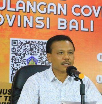 Kabar Baik, Ketua Satgas Sebut 18 Pasien Positif COVID-19 di Bali Sembuh