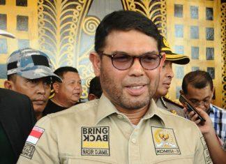 DPR Sebut Sembako Jokowi Layak Disebut Bantuan Langsung Lempar Keluar