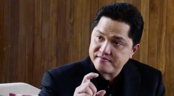 Pecat Refly Harun, Erick Angkat Komisaris Baru Pelindo I