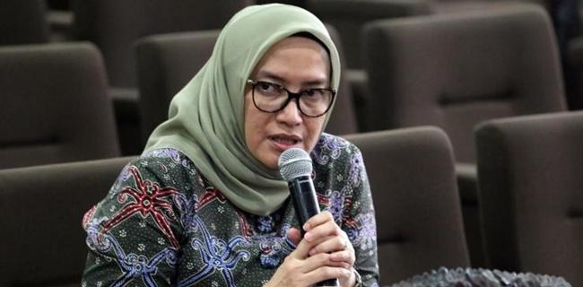 Dipecat Jokowi, Eks Komisioner KPU Evi Novida Ginting Layangkan ...