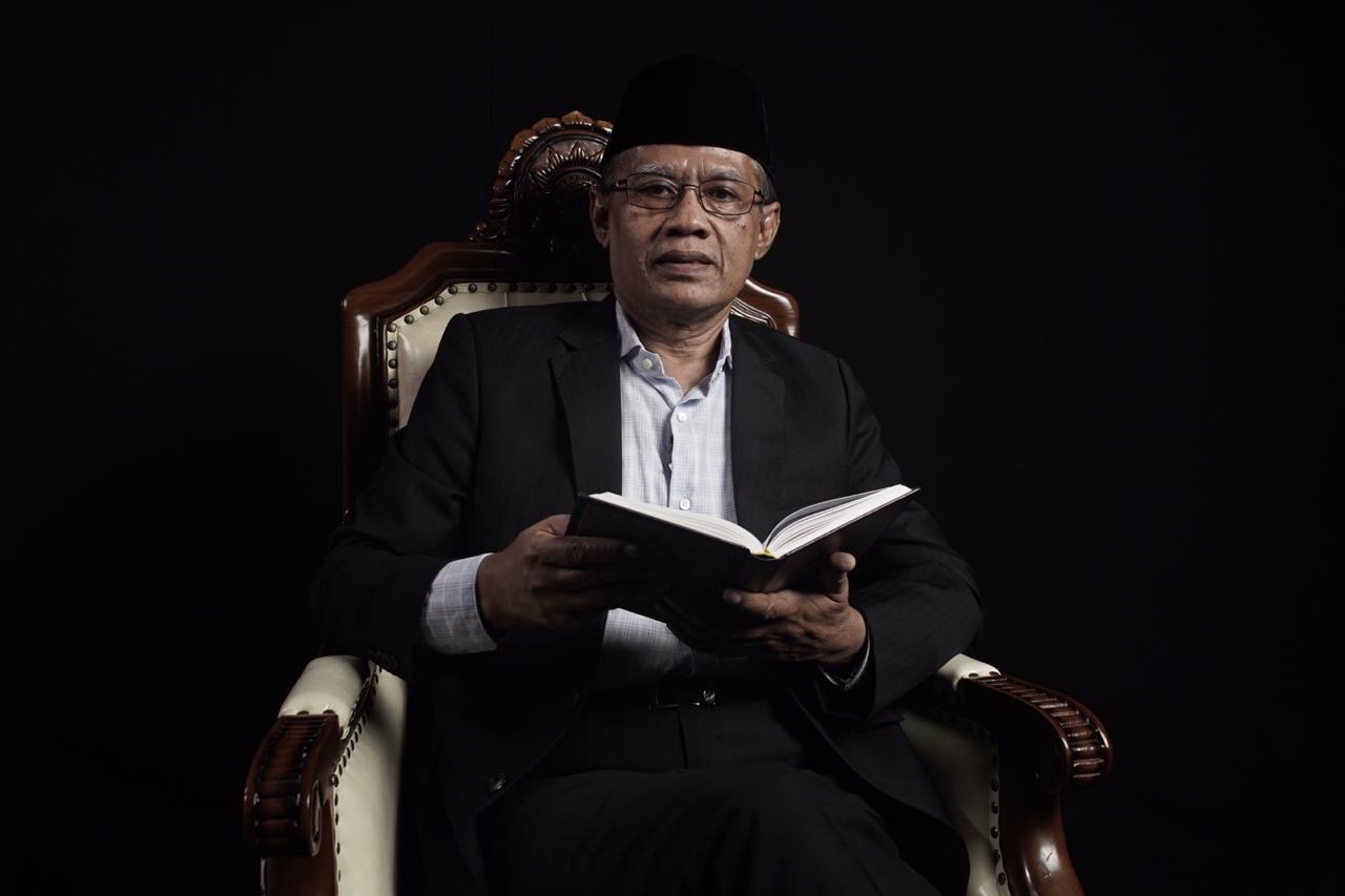 Haedar Nashir Minta Dai Muhammadiyah Perhatikan Pemuda Tersesat