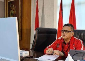 Jaksa Ungkap Ada Kode 'Oke Sip' dari Hasto Kristiyanto kepada Saeful Bahri soal Uang Rp 850 Juta