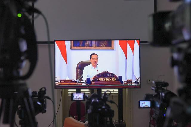 Jokowi Tetapkan Corona Bencana Nasional, Cicilan Kredit Harusnya Ditunda 3 Bulan