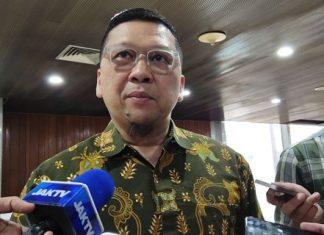 DPR dan KPU Sepakat Pilkada Serentak Dilaksanakan 9 Desember 2020
