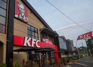Imbas Covid-19, KFC Tutup 97 Gerainya dan Sebagian Karyawan Dirumahkan Tanpa THR