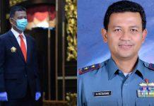 Mantan Ajudan SBY Jadi Rektor Universitas Pertahanan