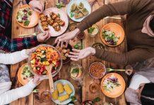 Menu Buka Puasa dan Sahur untuk yang Sedang Diet
