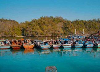 Gunung Kidul Terapkan Karantina di Tengah Laut Bagi Nelayan yang Baru Datang