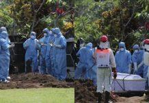 Jumlah Orang Yang Dikubur Naik di Jakarta, Anies Duga Ada Data COVID Yang Disembunyikan