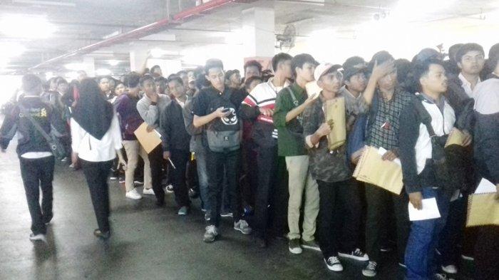 12 Juta Orang Pengangguran Baru, Jika Ekonomi Indonesia Tumbuh Minus