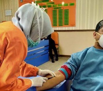 13 Januari Vaksinasi Dimulai, 500.000-An Tenaga Kesehatan Terima Vaksin Pertama