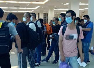 Gubernur Sultra Dengan Tegas Menolak Kedatangan 500 Tenaga Kerja China
