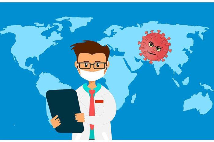 WHO Investigasi Laporan Soal Pasien COVID-19 Kembali Positif Setelah Sembuh