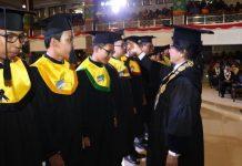 Universitas Udayana Akan Lakukan Wisuda 600 Mahasiswa dari Jarak Jauh