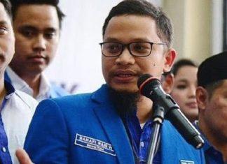 Hanafi Rais Mundur dari Pengurus DPP PAN dan Anggota DPR