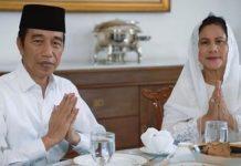 Idul Fitri Di Tengah Wabah Covid-19, Jokowi: Memang Berat, Tapi Kita Hadapi Bersama
