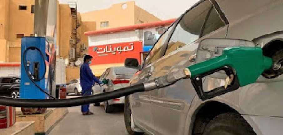 Harga Minyak Dunia Anjlok, Arab Saudi Jual Bensin Setara Pertamax Plus Cuma Rp 3 Ribu